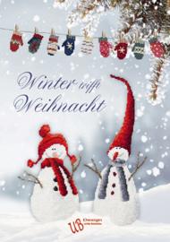 Livre - Winter trifft Weihnacht (UB Design)