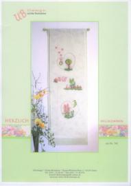 UB Design - Herzlich Willkommen (art. 742)