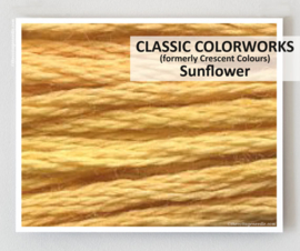 Classic Colorworks - Sunflower