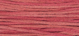 Weeks Dye Works - Aztec Red