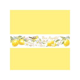Les Brodeuses Parisiennes - Délices de citrons (patroon)