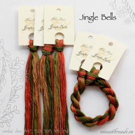 Nina's Threads - Jingle Bells