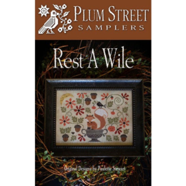 Plum Street Samplers - Rest a wile