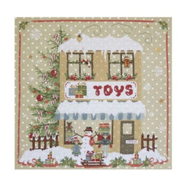 Sara Guermani - Toys Shop