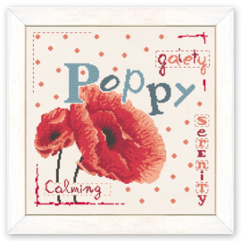 Lili Points - USJ001 - Poppy (engelse versie)