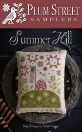 Plum Street Samplers - Summer Hill