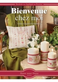 Livre - Bienvenue chez moi (Céline Girgenti-Furykiewicz)