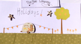 The Bee Company - Holidays (TBCA1)