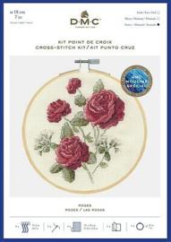DMC - Roses (BK1935)
