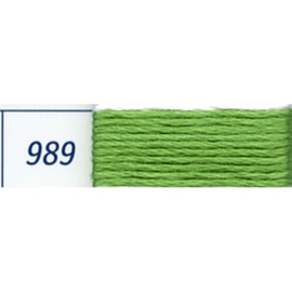 DMC - 989