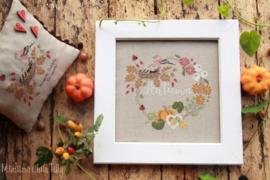 Madame Chantilly - Autumn Garland