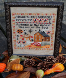 Twin Peak Primitives - The richest Season of the Soul