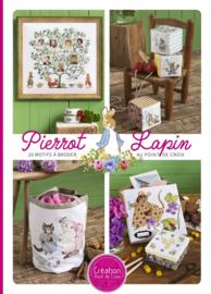 Mook - Pierrot Lapin (tome 4)