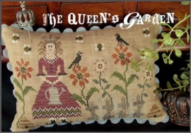 The Scarlett House - The Queen's Garden