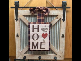 Needle Bling Designs - Heart & Home