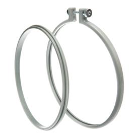 Rico Design - Borduurring (plastiek) - diameter 15.2