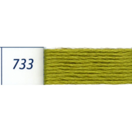 DMC - 733