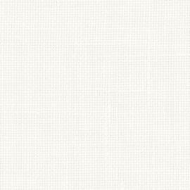 Precut - Zweigart - Belfast - kleur 100 (wit)