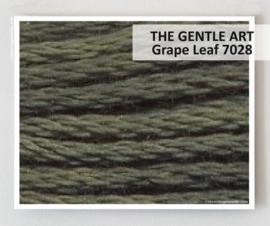 The Gentle Art - Grape Leaf