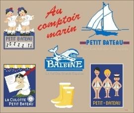 """Point de Repère - """"Au comptoir marin"""""""