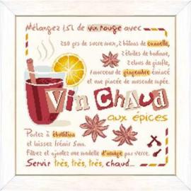 Lili Points - G034 - Vin Chaud (Glüwein)