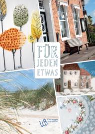 UB Design - Fur Jeden Etwas