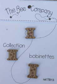 The Bee Company - Collection Bobinettes (TB13)