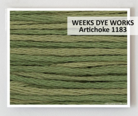 Weeks Dye Works - Artichoke