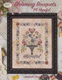 Jeannette Douglas - Blooming Bouquet (#6 Hopeful)