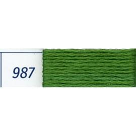 DMC - 987