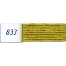DMC - 833