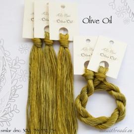 Nina's Threads - Olive oil