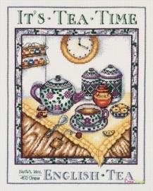 BK 295 - it`s tea time - L`Heure du thé