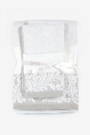 DMC - Set de 2 serviettes en éponge  (CL114L)