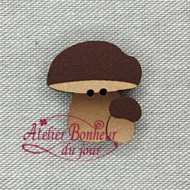 """Atelier Bonheur du Jour -  """"Paddestoel"""""""