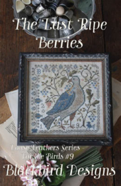 Blackbird Designs - The Last Ripe Berries