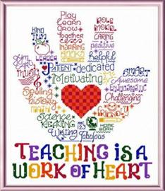 Imaginating - Let's hug a teacher
