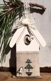 The Bee Company - Nichoir de Noël (KPA11)