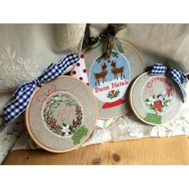 Lilli Violette - Novelle di Natale - 25 Diciembre