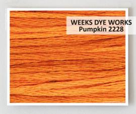 Weeks Dye Works - Pumpkin