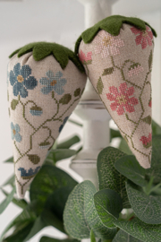 Tralala - Fraises Fleuris 1 & 2
