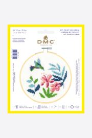 DMC - Exotic Flowers (BK1912)