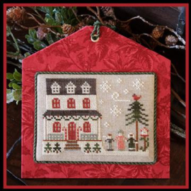 Little House Needleworks - Grandma's House nr. 14 (Hometown Holiday)