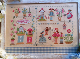 Cuore & Batticuore - Needlework Village
