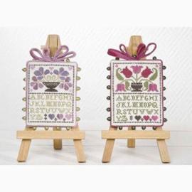 Tralala - Duo Bouquets Anciens