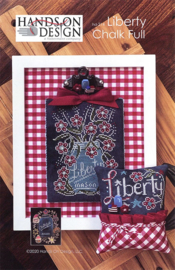 Hands on Design -  Liberty - Chalk Full