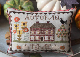 Abby Rose Designs - Autumn Time