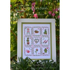 Kreuz und Quer - Gartenzeit (Maren Martinez)