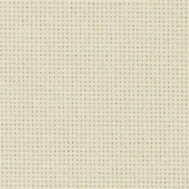 Zweigart - Aïda (6,4 st/cm - 16 ct) - kleur 770 (platinium)