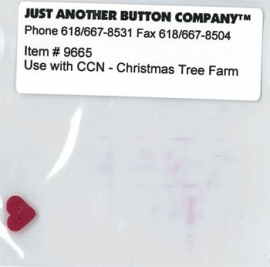 Just another button - Santa`s village nr. 7